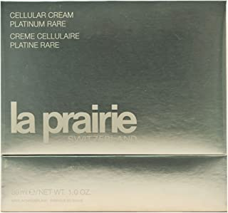 La Prairie Cellular Cream Platinum Rare for Unisex, 1 Ounce