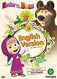 Masha and the bear 18 episodes / Masha i medved [English version] [NTSC] by Masha i Medved