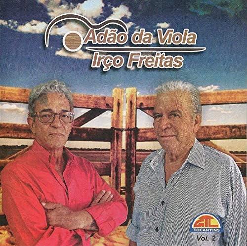 Adão da Viola e Irço Freitas