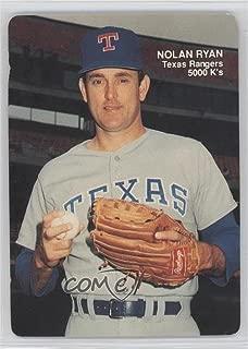 Nolan Ryan (Baseball Card) 1990 Mother's Cookies Nolan Ryan - Cookies [Base] #1