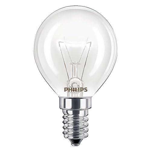 Ampoule Four 300C 40W 240V E14Durée de Vie 1000heures