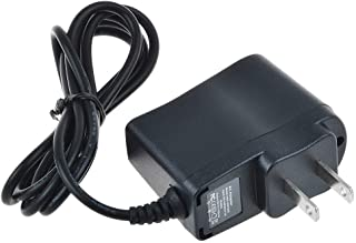 Uniq-bty AC/DC Adapter for Zoom ARQ AR-48 AR-96 Aero RhythmTrak AR48 AR96 Authorized Dealer Production Controller Power Supply Cord Cable PS Wall Home Charger Mains PSU