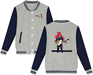 Best queens of the stone age villains jacket Reviews