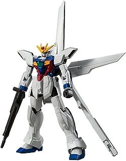 GX-9900 Gundam X [Buster Sheath Rifle]: Gundam X x Bandai Shokugan Gundam Universal Unit Micro Figure Vol. 2 (A)