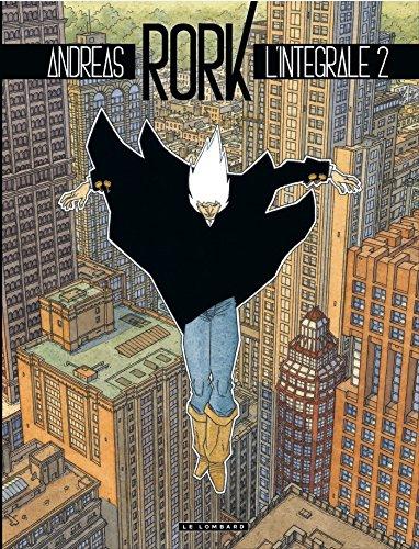 Intégrale Rork - tome 2 - Intégrale Rork T2