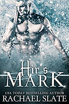 Air's Mark (Lords of Krete Book 3) by [Rachael Slate, Kelley Heckart]