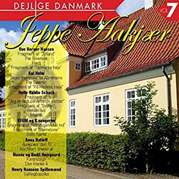 Dejlige Danmark Vol. 7