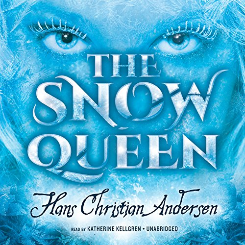 The Snow Queen  Audiolibri