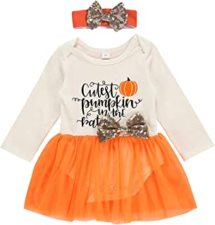 Best pumpkin patch outfits for toddlers Reviews