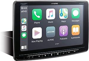 Alpine iLX-F409 Car Audio 9