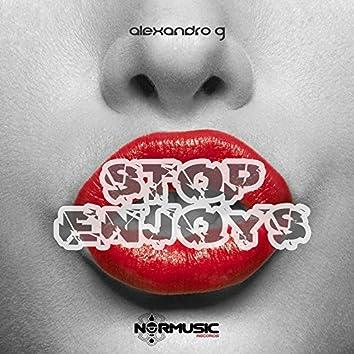Stop Enjoys