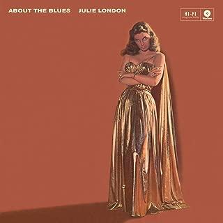 julie london vinyl