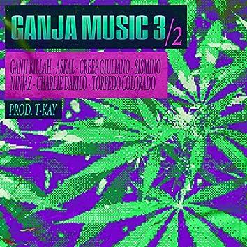 Ganja Music 3/2
