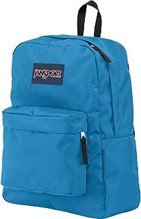 JanSport Superbreak Backpack (Blue Crest)