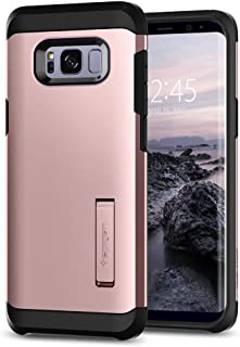 Best rose gold phone case samsung s8 Reviews