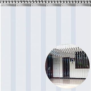 Amazon.es: cortina pvc transparente