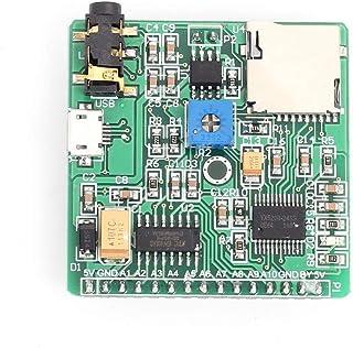 Audio Component Amplifiers MP3 تشغيل الصوت وحدة mp3 صوت يطالب صوت البث جهاز الموسيقى لاعب مجلس التنمية for Audio System DI...