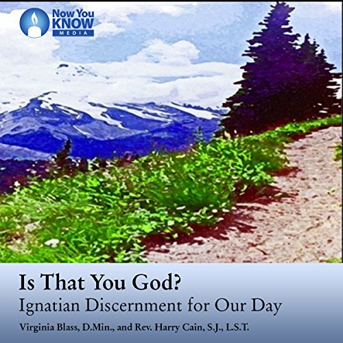 Is That You God?: Ignatian Discernment for Our Day copertina