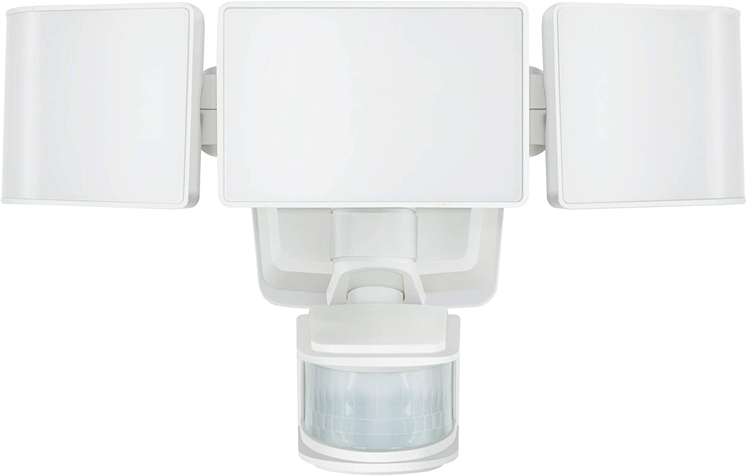 SOLLA 55W LED Security Lights Supe Outdoor Sensor Seattle Mall 5500LM Motion Cheap