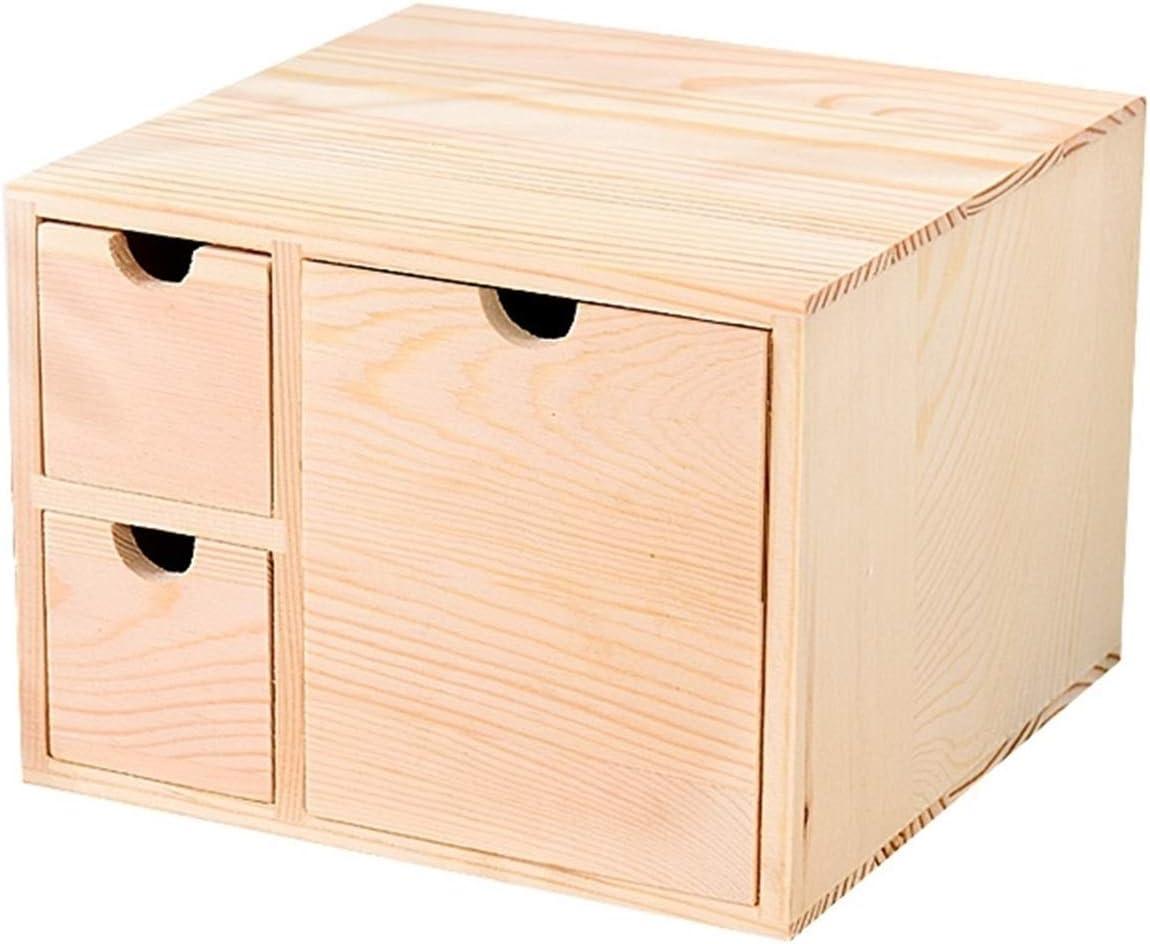Popular Latest item standard Luckylele Storage Box Multifunctional Desktop Desk S