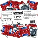 Pasante Pasante Red Velvet Bulk 144 Uds 144 g
