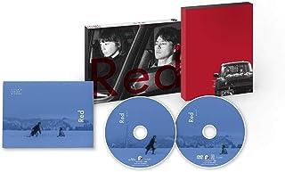 Red Blu-ray