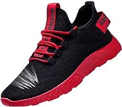 JJLIKER Men's Performance Ultra Boost Running Shoe Running Tennis Shoes Fashion Slip-On Sneakers