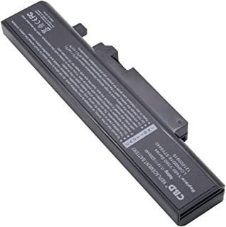 CBD 11.10V, 4400mAh, Li-ion, Replacement Laptop Battery for Lenovo IdeaPad B560, IdeaPad Y460, IdeaPad V560, IdeaPad Y560 Series, Compatible Part Numbers: 121000916, 121000917, 121000918, 121001032,