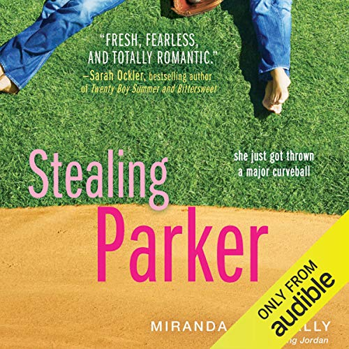 Stealing Parker cover art