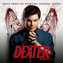 Dexter - Season 6 Music From Showtime Original Series