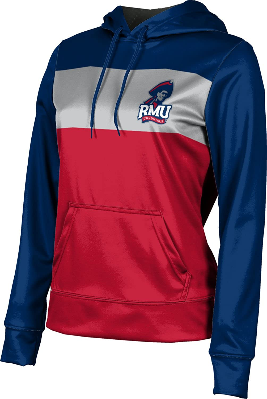 Robert Morris University Girls' Pullover Hoodie, School Spirit Sweatshirt (Prime)