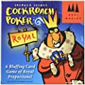 Schmidt Cockroach Poker Royal Bluffing Card Game,,
