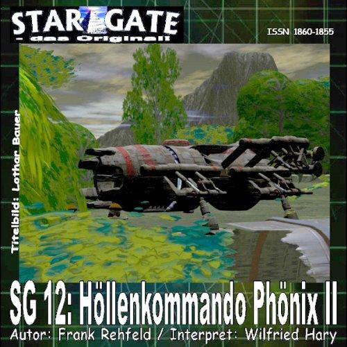 Freie Seelen (Star Gate 12) Titelbild