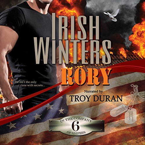 Rory audiobook cover art