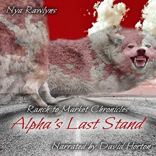 Alpha's Last Stand cover art