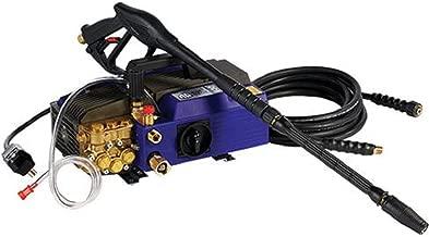 AR Annovi Reverberi AR630-HOT Ar North America Pressure Washer, Hot Water, Black