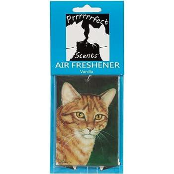 orange scented spray cats