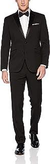 Men's Techni-Cole Slim Fit Stretch Tuxedo