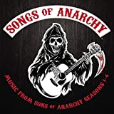 Songs Of Anarchy: Music From Seasons 1-4...