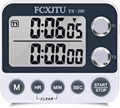 Best timer with bell sound Reviews