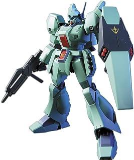 HGUC 機動戦士ガンダム 逆襲のシャア ジェガン 1/144スケール 色分け済みプラモデル