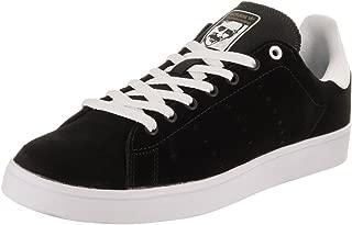 adidas Originals Men's Stan Smith Vulc Running Shoe