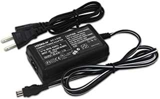 AC Adapter Charger Compatible SONY Handycam DCR-TRV33 DCR-TRV210 DCR-TRV230 DCR-TRV250 DCR-TRV260 DCR-TRV280 DCR-TRV330 DCR-TRV340 DCR-TRV460 DCR-TRV480 DCR-TRV510 DCR-TRV520 DCR-TRV530 Camcorder