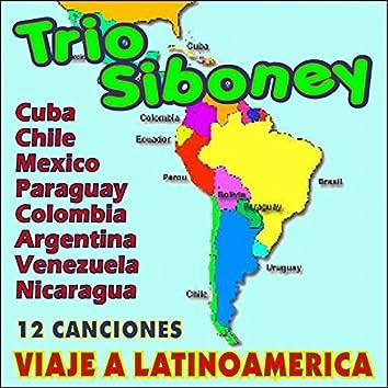 Viaje a Latinoamerica