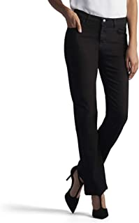 Women's Size Tall Relaxed Fit Straight Leg Jean