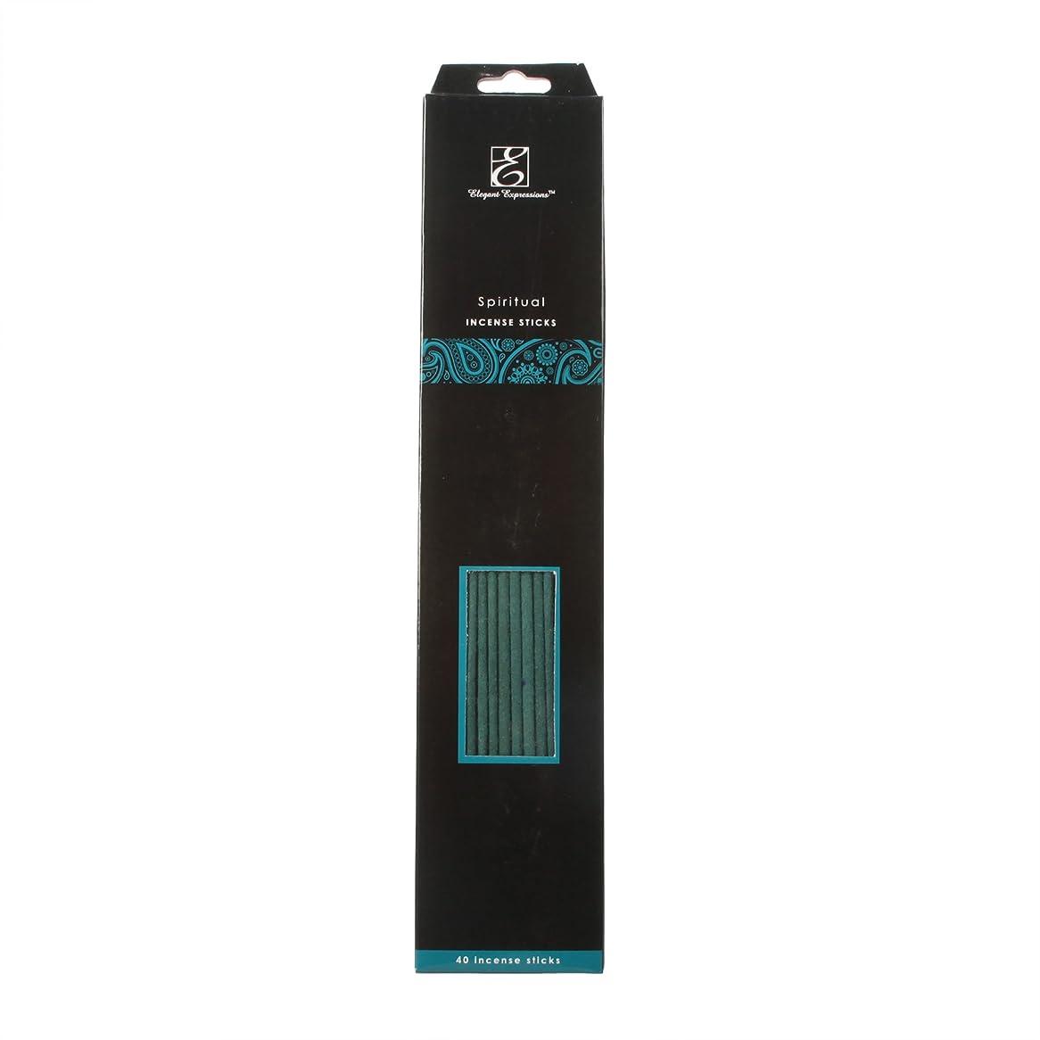 信頼性のあるポスト印象派一時解雇するHosley 's Highly Fragranced Spiritual Incense Sticks 240パック、Infused with Essential Oils。Ideal For結婚式、イベント、アロマセラピー、Spa,レイキ、瞑想、浴室設定o6。