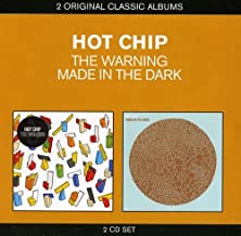 Classic Albums-the Warning/Made in the Dark