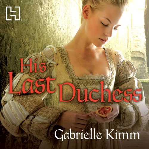 His Last Duchess cover art