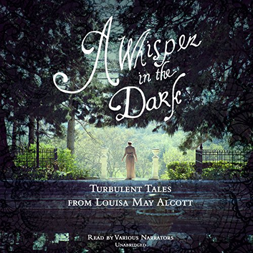 Page de couverture de A Whisper in the Dark