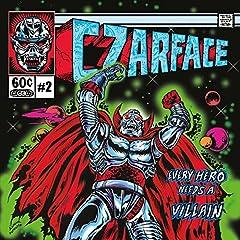 Czarface- Every Hero Needs A Villain